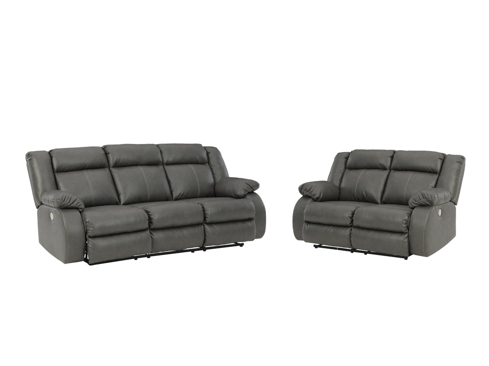 Denoron Signature Design 2-Piece Living Room Set