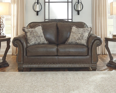 Malacara Signature Design by Ashley Loveseat