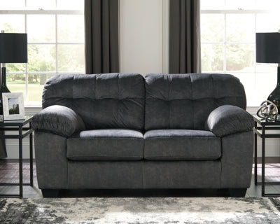 Accrington Signature Design by Ashley Loveseat