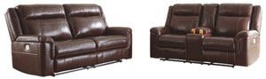 Wyline Signature Design 2-Piece Living Room Set