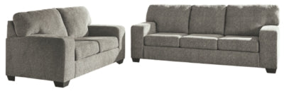 Load image into Gallery viewer, Termoli Signature Design 2-Piece Living Room Set