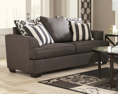 Levon Signature Design by Ashley Loveseat