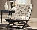 Levon Signature Design by Ashley Chair