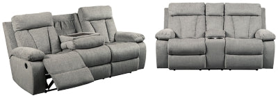 Load image into Gallery viewer, Mitchiner Signature Design  2-Piece Living Room Set