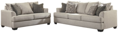 Load image into Gallery viewer, Velletri Signature Design 2-Piece Living Room Set