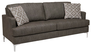 Arcola Signature Design by Ashley RTA Sofa Box A