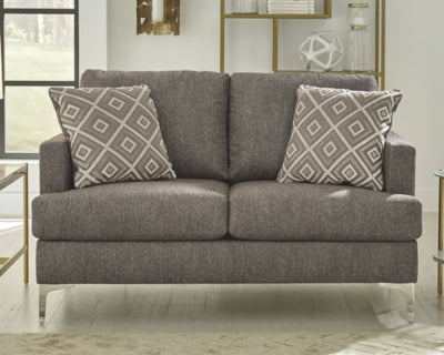 Arcola Signature Design by Ashley RTA Loveseat