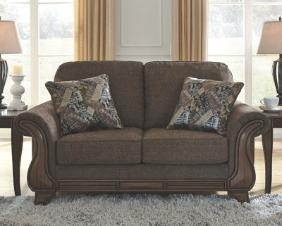Miltonwood Benchcraft Loveseat