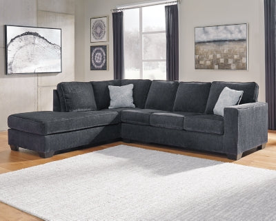 Altari Signature Design by Ashley 2-Piece Sectional with Chaise