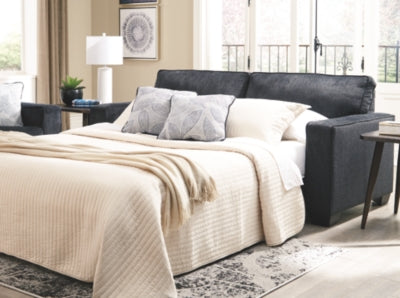 Altari Signature Design by Ashley Queen Sofa Sleeper