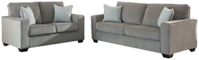 Altari Signature Design 2-Piece Living Room Set
