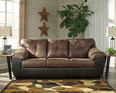 Gregale Signature Design by Ashley Sofa