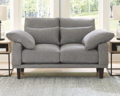 Baneway Signature Design by Ashley Loveseat