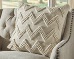 Amie Signature Design by Ashley Pillow Set of 4