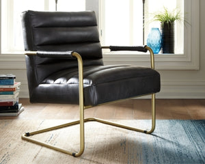 Hackley Signature Design by Ashley Chair