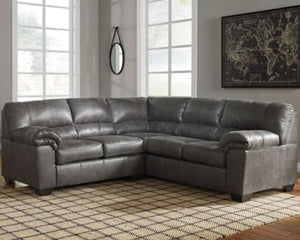 Load image into Gallery viewer, Bladen Signature Design by Ashley 2-Piece Sectional