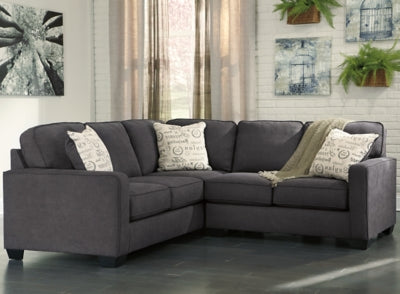 Alenya Signature Design by Ashley 2-Piece Sectional