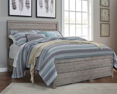 Culverbach Signature Design by Ashley Bed