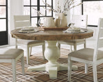 Grindleburg Signature Design by Ashley Dining Table