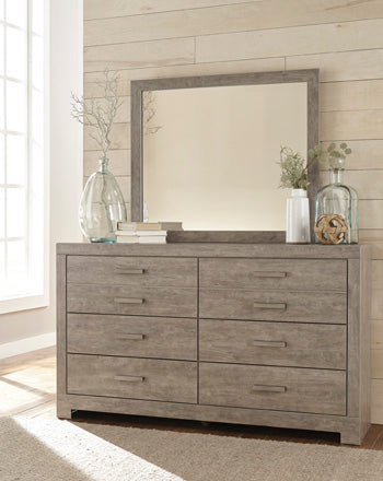 Culverbach Signature Design by Ashley Bedroom Mirror