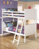Lulu Signature Design by Ashley Bed