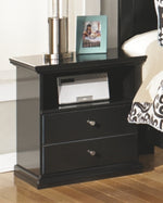 Maribel Signature Design by Ashley Nightstand