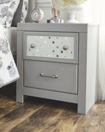 Arcella Signature Design by Ashley Nightstand