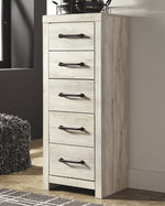 Cambeck Signature Design by Ashley Narrow Chest