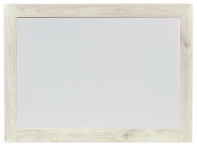 Cambeck Signature Design by Ashley Bedroom Mirror