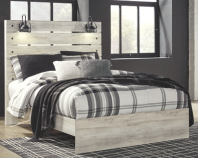 Cambeck Signature Design by Ashley Bed
