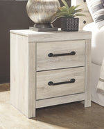 Cambeck Signature Design by Ashley Nightstand