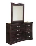 Zanbury Signature Design by Ashley Bedroom Mirror