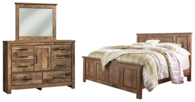 Blaneville Signature Design 5-Piece Bedroom Set