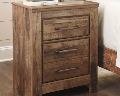 Blaneville Signature Design by Ashley Nightstand