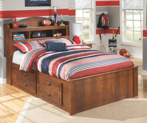 Barchan Signature Design 5-Piece Bedroom Set