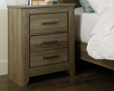 Zelen Signature Design by Ashley Nightstand