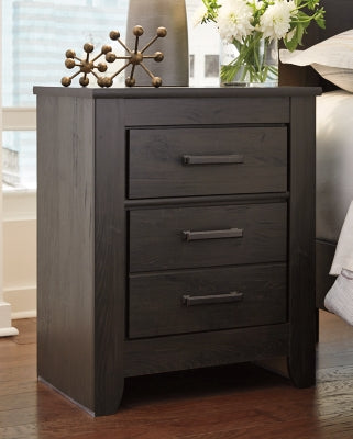 Brinxton Signature Design by Ashley Nightstand