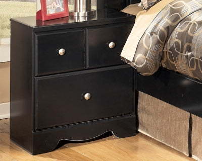 Shay Signature Design by Ashley Nightstand