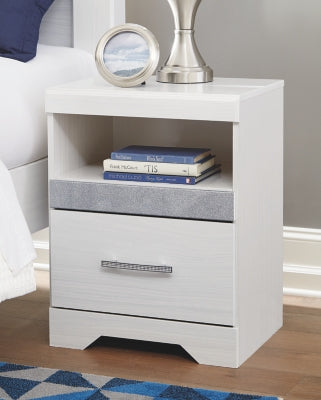 Jallory Signature Design by Ashley Nightstand