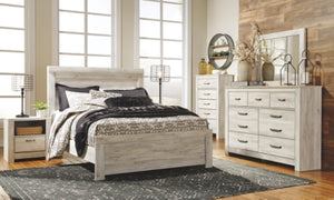 Bellaby Signature Design by Ashley Bed