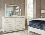 Dreamur Signature Design by Ashley Bedroom Mirror