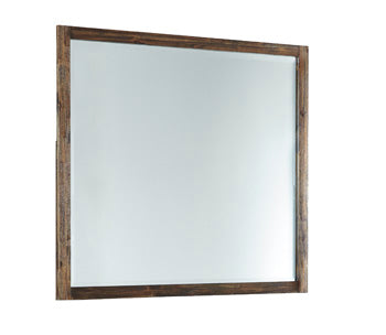 Kisper Signature Design by Ashley Bedroom Mirror