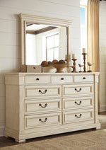 Bolanburg Signature Design by Ashley Bedroom Mirror