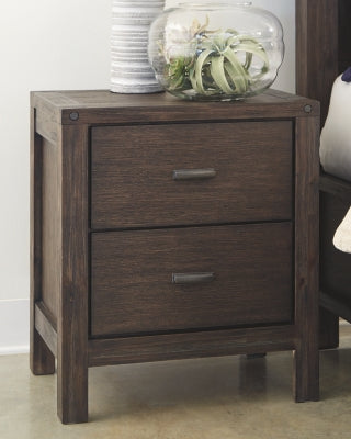Dellbeck Millennium by Ashley Nightstand