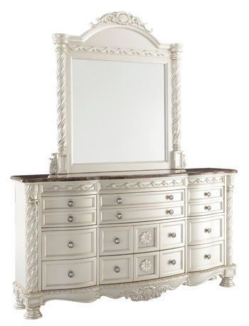 Cassimore Signature Design by Ashley Bedroom Mirror
