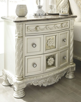 Cassimore Signature Design by Ashley Nightstand