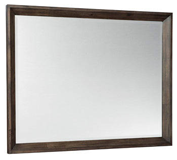 Johurst Signature Design by Ashley Bedroom Mirror