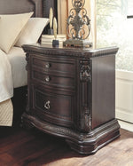 Wellsbrook Signature Design by Ashley Nightstand