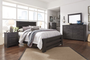 Load image into Gallery viewer, Brinxton Signature Design 5-Piece Bedroom Set