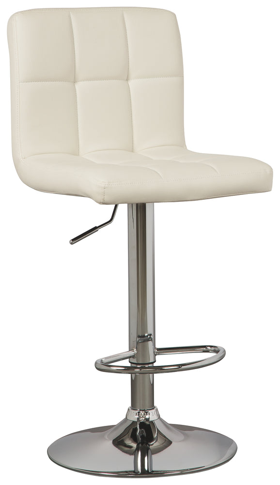 Bellatier Signature Design 2-Piece Bar Stool Package